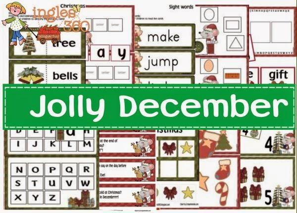 Jolly December