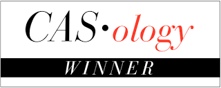CAS.ology winner