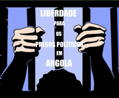 ATIVISTAS DO PROTETORADO LUNDA SÃO PRESOS POLÍTICOS DO REGIME ANGOLANO