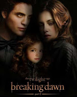 The Twilight Saga : Breaking Dawn - Part 2