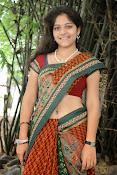 New actress Haritha glamorous stills-thumbnail-15