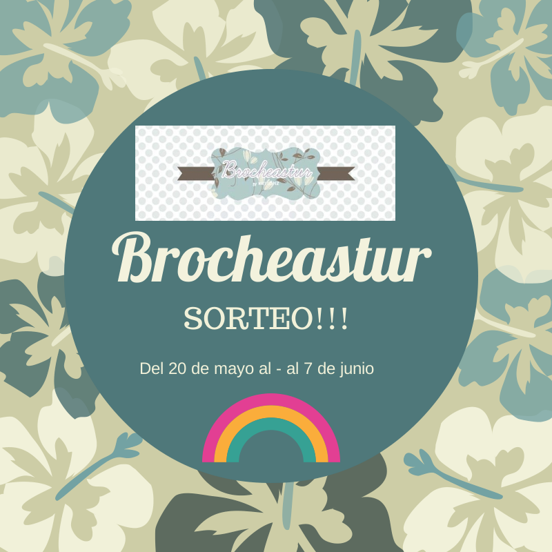 Sorteo Brocheastur