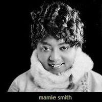 mamie smith (1922)