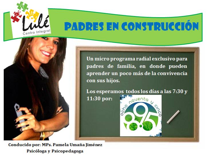 Programa radial