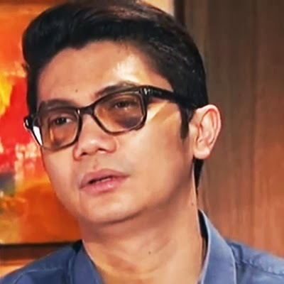 Vhong Navarro on Buzz ng Bayan (February 9 2014)