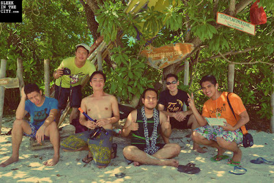 camiguin mantigue island friends