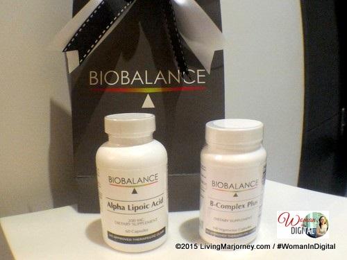 Biobalance Vitamins