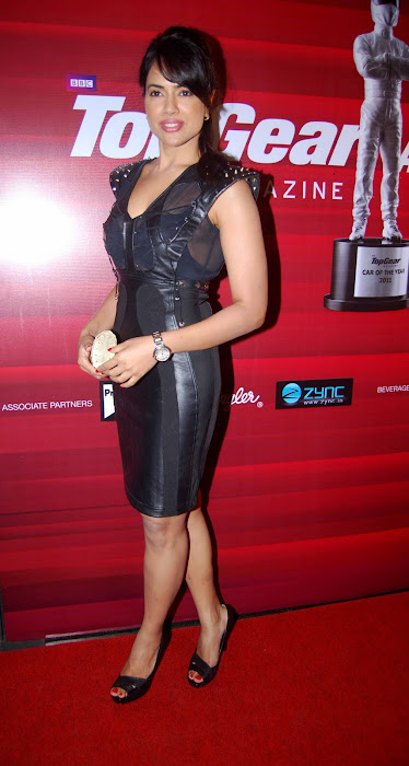 sameera reddy at top gear awards latest photos