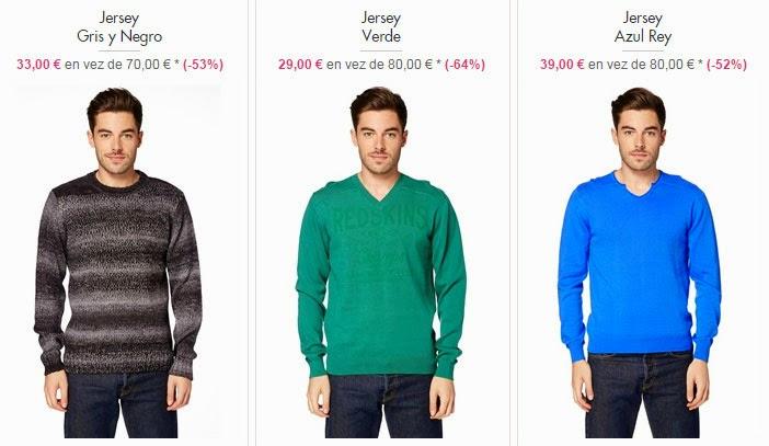 jerseis 29 euros