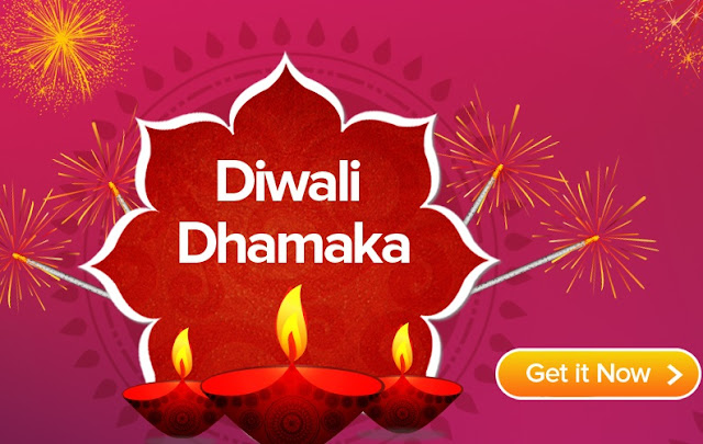 yupptv diwali offer