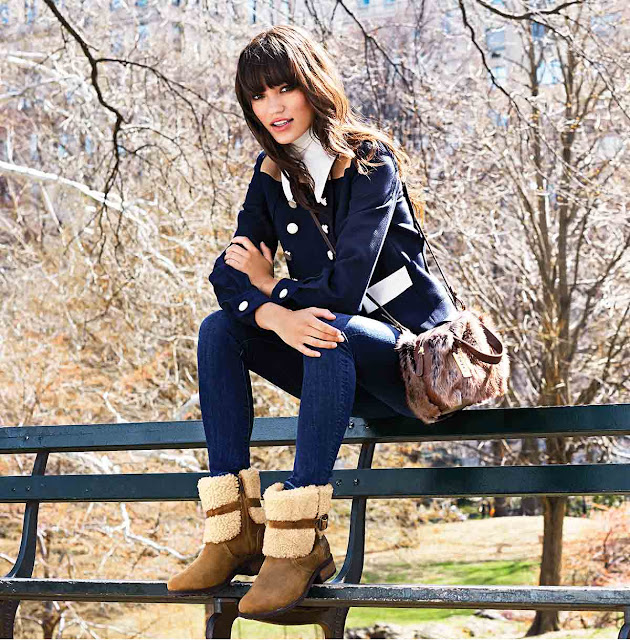 Chic Boots