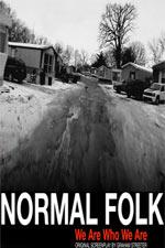 Film à theme medical - medecine - Normal Folk (Fr: Normal Folk)