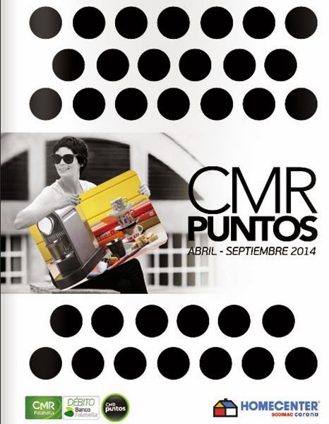 cmr puntos homecenter abril-sep 2014