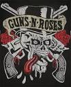 lambang guns n roses