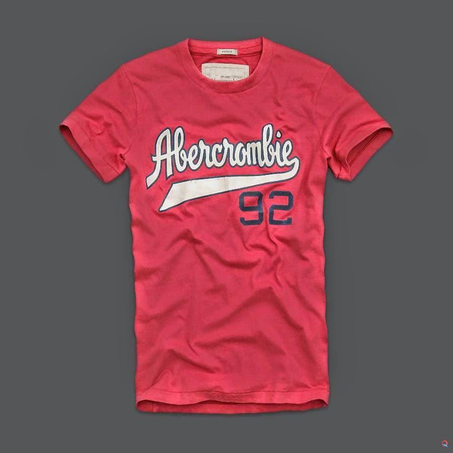 Abercrombie Playeras