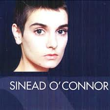 Sinead O'Connor Biography Missing Found in US