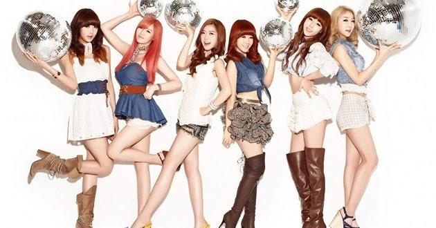 Lagu Korea Dance Terpopuler