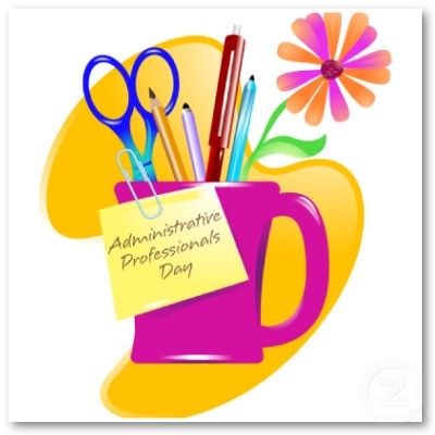 About Administrative Professionals Week