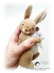 ФАФАНЯ. Пасхальный кролик