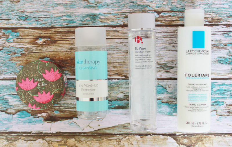 starter skincare set under £50
