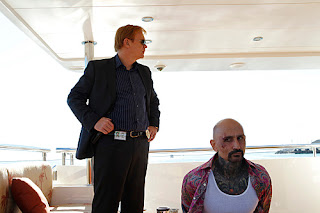 CSI Miami Season 9 Episode 13 - Last Stand