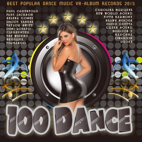 Download 100 Dance Music 2015 0grfZbB