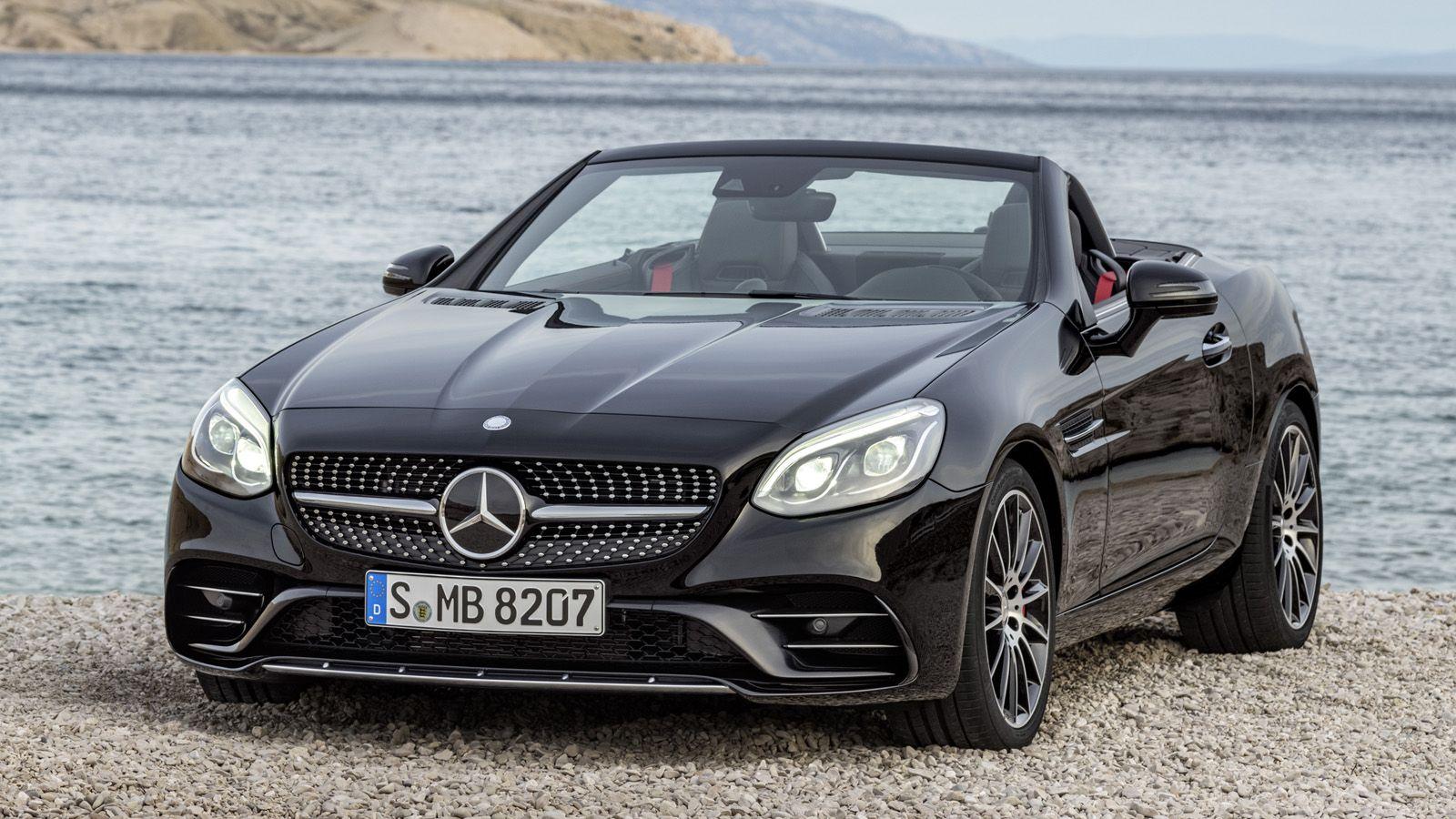 Απάτη στο Facebook με σελίδα που χαρίζει τρεις υπερπολυτελείς Mercedes