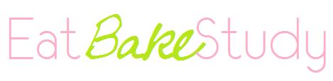 EatBakeStudy