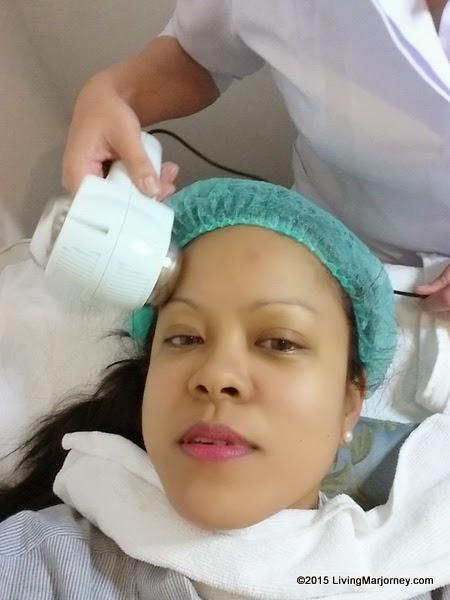 Skintology-Clinic-Makati / Woman In Digital