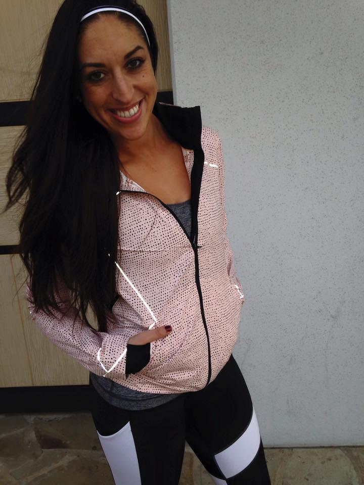 lululemon runaway-jacket