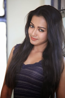 Actress Catherine Tresa Latest Picture Shoot Gallery 0004