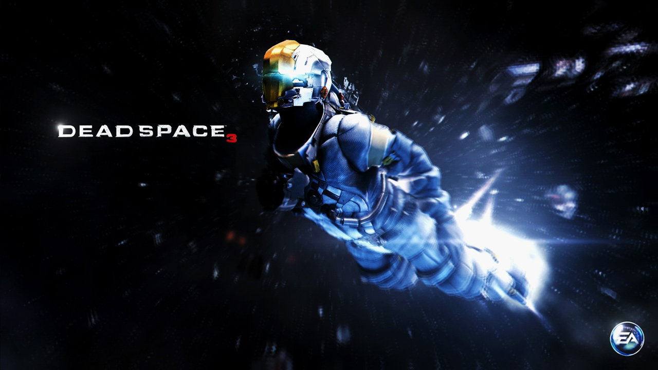 Dead Space 3 2013 Game HD Wallpapers HQ Wallpapers - Free ...