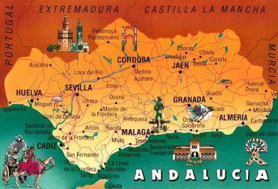 Andalucia: Arte, historia, cultura, ocio y entretenimiento.