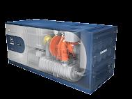 Locação, venda e manutenção de compressores, parafusos elétricos e a diesel