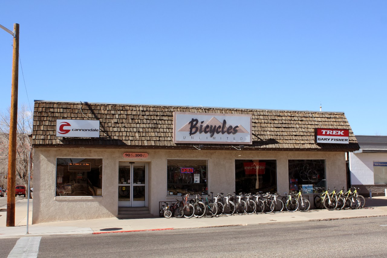 Bikes Unlimited St George Utah At Bicycles Unlimited