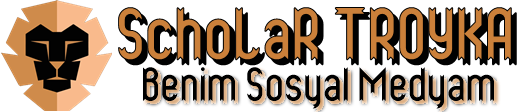 SchoLaR TROYKA | Benim Sosyal Medyam