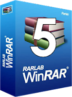 WinRar 5.0 Final 32bit - 64bit Full License