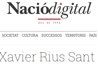 Articles a Nació Digital