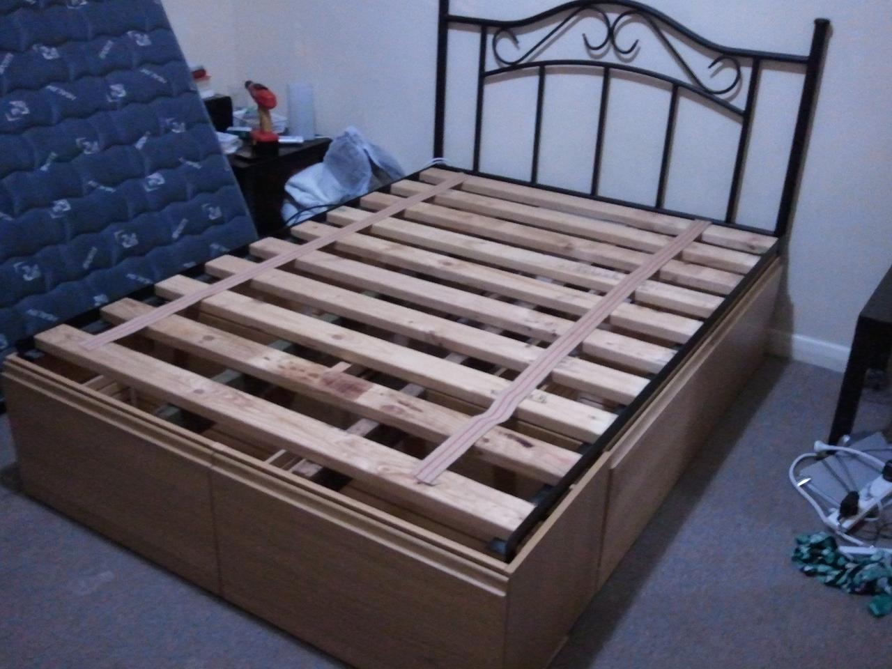 Bed Side Rails For Queen Bed