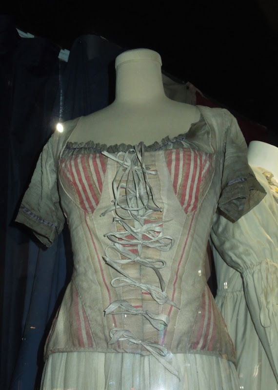 Les Misérables Fantine movie costume