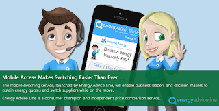 new mobile access makes switching supplier easier than ever