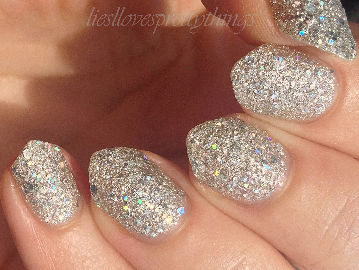 Zoya Magical PixieDusts Cosmo swatch and review