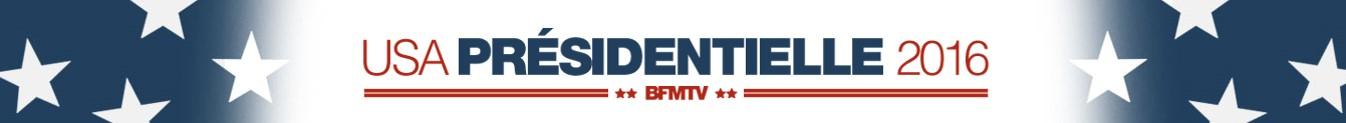 USA Présidentielle 2016