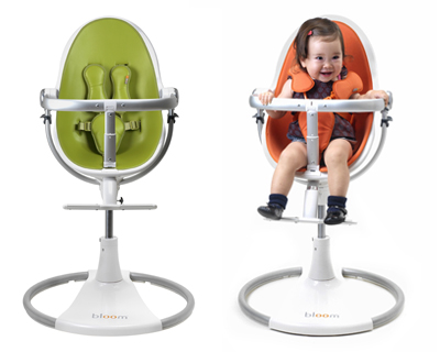 Bloom Fresco And Fresco Loft High Chairs Are Back Ordered Until August