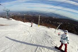 NC Ski Resorts, Ski areas and Ski Conditions