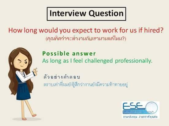Interview Help?