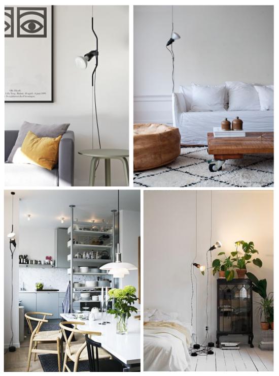 Soggiorno Design Scandinavo: Foto e idee per soggiorni ...