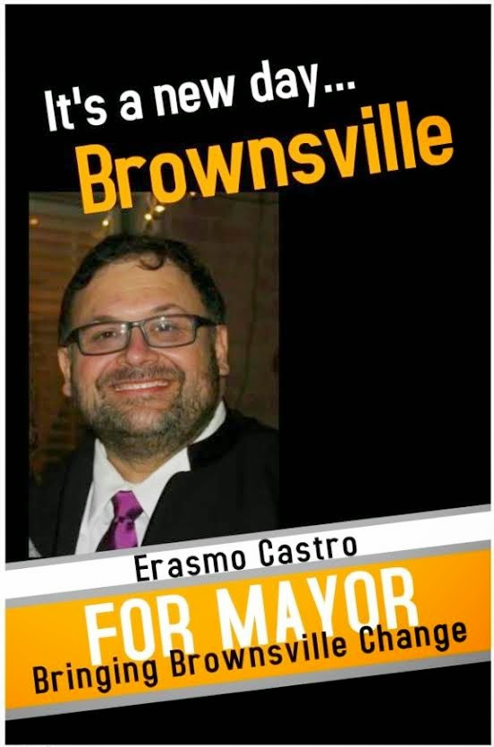 El Rrun Rrun Castro 39 S Candidacy For Mayor Looms Large In