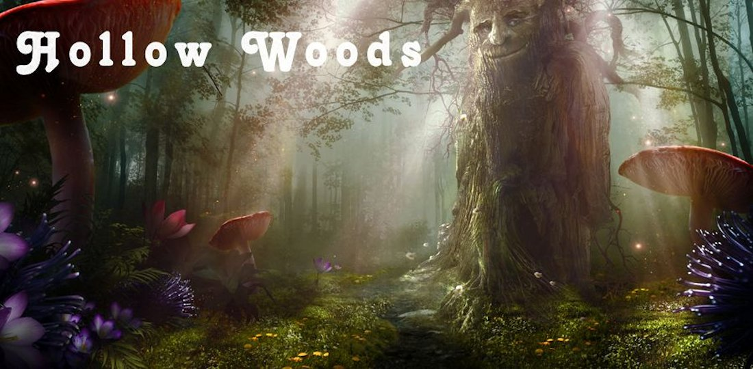 HOLLOW WOODS