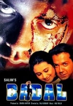 Badal 2000 Hindi Movie